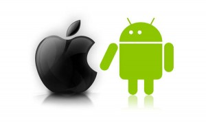 iphone vs droid